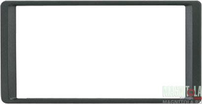 Переходная рамка 2DIN для автомобилей UAZ Patriot INCAR RUZ-N01