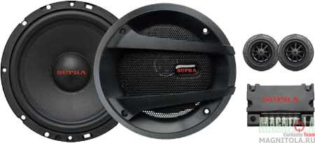 Компонентная акустическая система Supra SBD-170