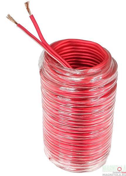 Акустический кабель AURA SCA-B075