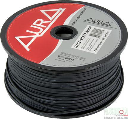Акустический кабель AURA SCE-2075 MKII
