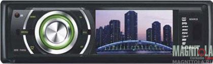 DVD-ресивер со встроенным ЖК-дисплеем Supra SDD-T3006