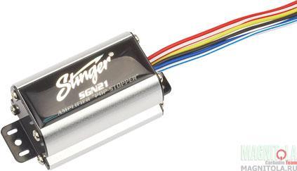 Линейный шумоподавитель Stinger SGN21