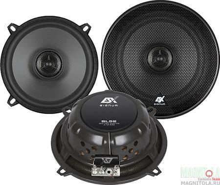 Коаксиальная акустическая система ESX SL52