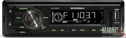 Бездисковый ресивер Soundmax SM-CCR3046F