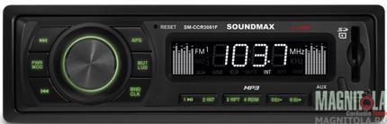 Бездисковый ресивер Soundmax SM-CCR3051F