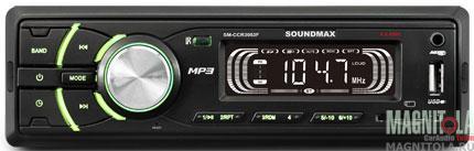 Бездисковый ресивер Soundmax SM-CCR3053F