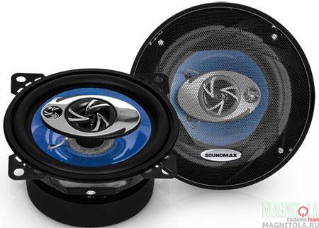Коаксиальная акустическая система Soundmax SM-CSD403