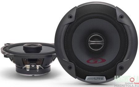 Коаксиальная акустическая система Alpine SPG-10C2