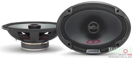 Коаксиальная акустическая система Alpine SPG-69C2