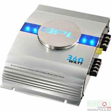 Усилитель SPL ST2-360
