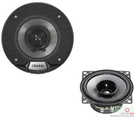 Коаксиальная акустическая система Clarion SRG1013R