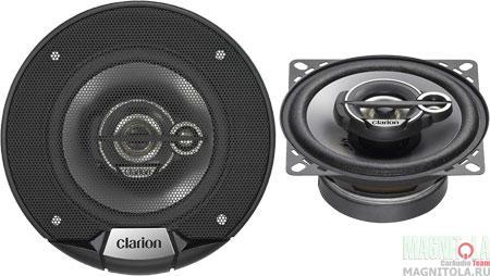 Коаксиальная акустическая система Clarion SRG1033R