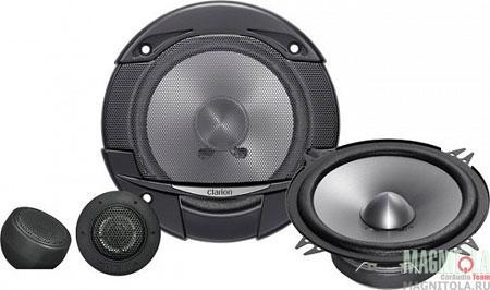 Компонентная акустическая система Clarion SRG1323S