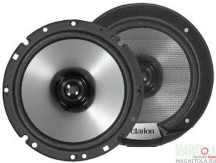 Коаксиальная акустическая система Clarion SRG1713R