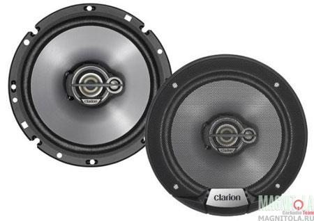 Коаксиальная акустическая система Clarion SRG1733R