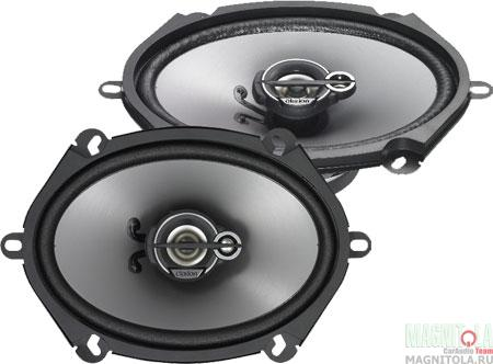 Коаксиальная акустическая система Clarion SRG5733C