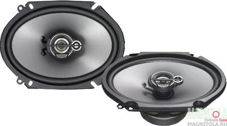 Коаксиальная акустическая система Clarion SRG6833C