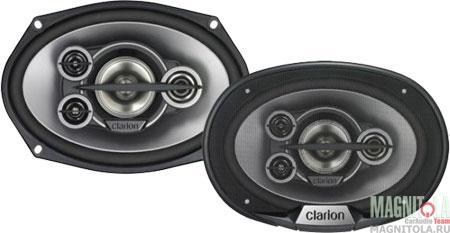 Коаксиальная акустическая система Clarion SRG6953R