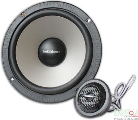 Компонентная акустическая система Best Balance SS-265E