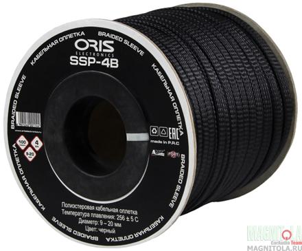Кабельная оплетка Oris Electronics SSP-4B
