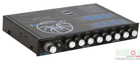 Эквалайзер Soundstream MPQ-7XO