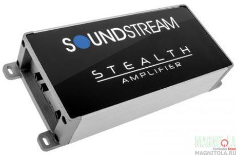 Усилитель Soundstream ST2.1000D