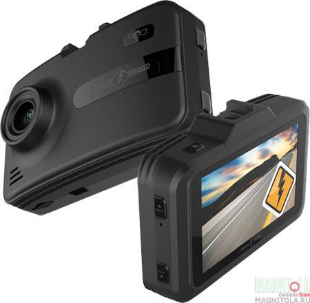 Автомобильный видеорегистратор/радар-детектор Street Storm STR-9930SE