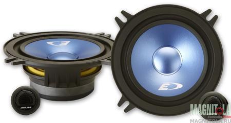 Компонентная акустическая система Alpine SXE-13CS