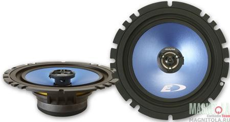 Коаксиальная акустическая система Alpine SXE-17C2