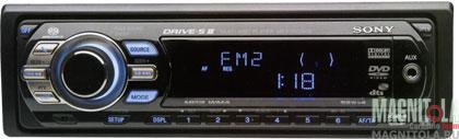 DVD-ресивер Sony MEX-DV2000