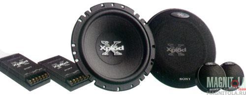 Компонентная акустическая система Sony XS-HT170SN