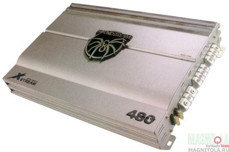 Усилитель Soundstream XTA480.4