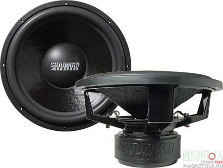 Сабвуферный динамик Sundown Audio Z v.5 12 в интернет-магазине ... | 339x450