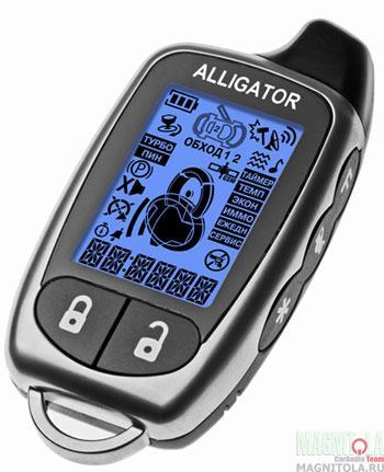 Автомобильная сигнализация Alligator TD-350