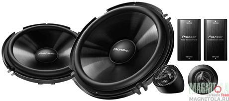 Компонентная акустическая система Pioneer TS-650C