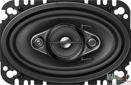 Коаксиальная акустическая система Pioneer TS-A4670F