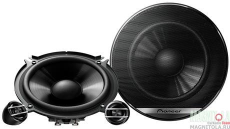 Компонентная акустическая система Pioneer TS-G130C