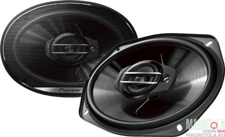 Коаксиальная акустическая система Pioneer TS-G6930F