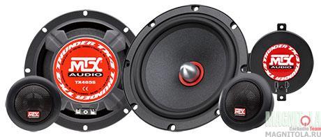 Компонентная акустическая система MTX TX465S