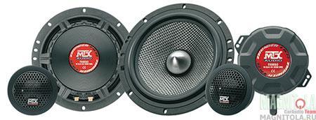 Компонентная акустическая система MTX TX8652