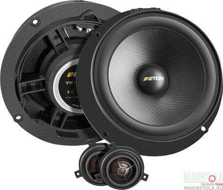 Компонентная акустическая система для автомобилей VW Eton UG VW Universal R 2.2