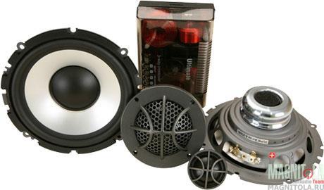 Компонентная акустическая система DLS UP36i