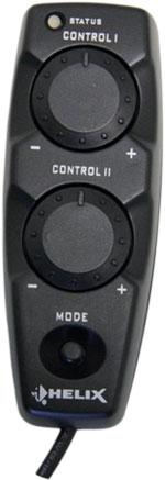 Пульт дистанционного управления для процессоров Helix/Match Helix URC 2A