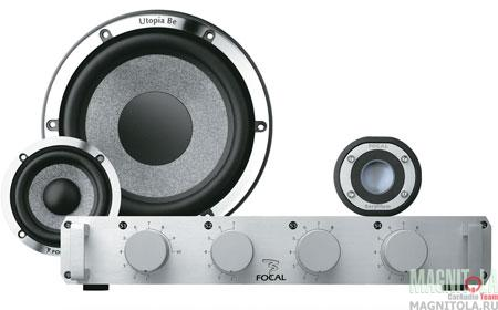 ������������ ������������ ������� Focal Utopia Be Kit N7 Passive 3-Way