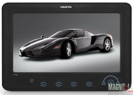 Автомобильный телевизор Varta