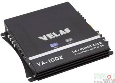 инструкция Velas Vcx 4800 - фото 3