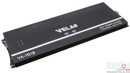 Усилитель автомобильный VELAS VA-1012, вид 1.