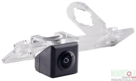 Камера заднего вида для автомобилей Chevrolet, Fiat, Ravon INCAR VDC-070AHD