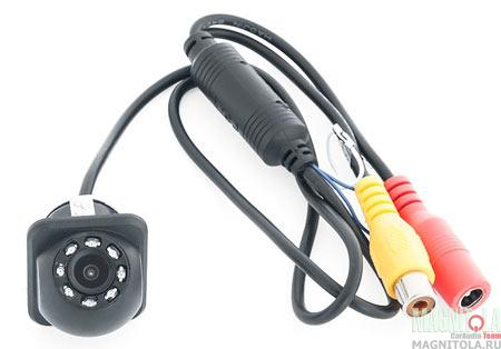 Камера заднего вида SWAT VDC-415