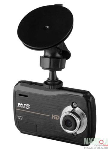 Автомобильный видеорегистратор AVS VR-135HD